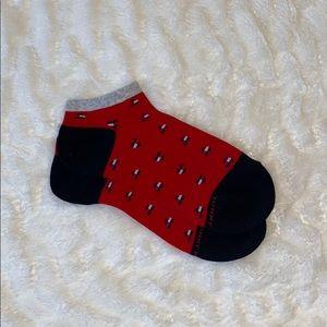 FREE w/$15 purchase Tommy Hilfiger socks